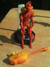 Toy Biz Marvel Universe Legends Showdown Fantastic Four The Human Torch