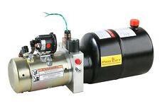 Pro Lift Montagetechnik 12V Elektrische Hydraulikpumpe 200bar 1500W 5Liter 02474