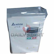 Brand New Delta Vfd150B23A Drive Ac 20Hp Three Phase 230V Input Plc (Ac6)
