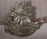 British Boer War British American Squadron of Kings Colonials Well Made Repro