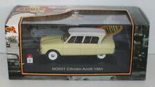 NOSTALGIE 1/43 SCALE - N0031 - CITROEN AMI 6 1961