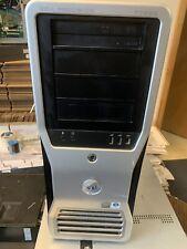 Dell Precision T7500 1x W5580 3.2GHz 6 GB 500 GB HDD DVDRW FX580 LINUX MINT
