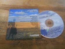 CD VA Heaven On Earth (14 Song) Promo CORAZONG cb