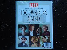 LIFE Magazine: Downtown Abbey Commemorative Edition
