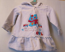 George No Pattern Girls' Jumpers & Cardigans (0-24 Months)