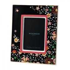 Wedgwood Wonderlust Oriental Jewel Picture Frame New in Box