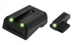 TruGlo Kimber Brite-Site Tritium Night Sight Set-TG231K