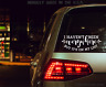 I Haven't Been Everywhere but It's on My List Decal/Camping RV Sticker