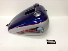 HARLEY DAVIDSON FUEL GAS TANK 2000-LATER LIMITED EDITION PAINT 61625-01C