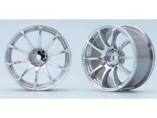 Yokomo TW-2013N - Drift Wheel Advan Racing RS 4mm Offset (2pcs)
