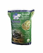 Simple Systems Lucie Nuts 20kg Horse Feed