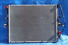 2008 PORSCHE CAYENNE S 4.8L #1 RADIATOR COOLING ASSEMBLY