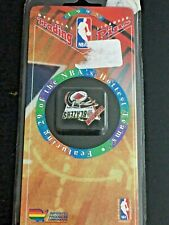 PORTLAND TRAILBLAZERS 1995 NBA Official Trading Pin Logo NOS ORIGINAL & SEALED