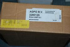 AGPO FERROLI 3280125 LEITERPLATTE VMF 6.1 PRINT NEV 324 323 522 NEU