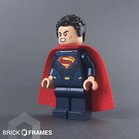 **NEW** Custom DC FanDome Exclusive Replica Block Minifigure SUPERGIRL