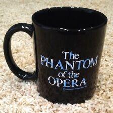 Phantom Of The Opera Ceramic Coffee Mug