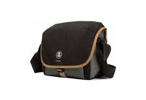 Crumpler Proper Roady 2.0 Camera Sling 4500 Shoulder Bag: Black / Grey (UK) BNIP