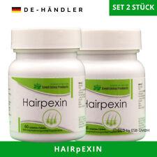 Hairpexin - SET 2 x 60 Tabletten Nahrungsergänzungsmittel ?DE-HÄNDLER ? Rabatt ?