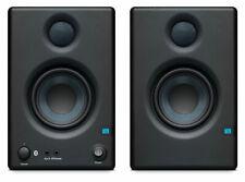 "PreSonus Eris E3.5 BT Aktives Studiomonitor Paar Bluetooth 3,5"" Woofer 50 Watt"