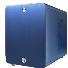 Raijintek Metis Classic Azul Itx Cajón para Juegos - USB 3.0
