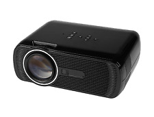 3000 Lumens 1080p HD LED Home Theater Cinema Projector Video HDMI USB VGA