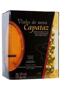 Capataz Red Wine