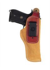 IA320 – Fondina interna / esterna ambidestra Colt 1911