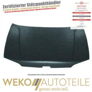 Motorhaube PARTNER 4211600 Diederichs