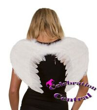 5 PACK LUXURY FEATHER WINGS ANGEL WINGS DEVIL WINGS BLACK, RED OR WHITE