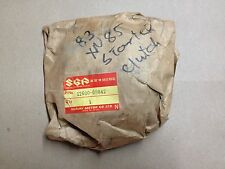 NOS NEW 83 SUZUKI XN85 XN 85 XN85D TURBO STARTER CLUTCH ASSEMBLY 12600 09842