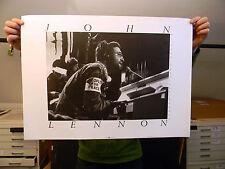 John Lennon - Vintage Art Poster - 27.5 x 19.5
