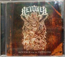 Revoker - Revenge for the Ruthless (CD 2011)