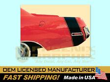 1970 1971 Dodge Dart Bumble Bee Decals & Stripes Kit