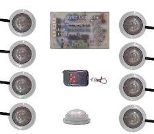 Vision X HIL-STM Strobe and Rock LED Light Kit - Multi Color