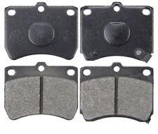 Front Premium Semi Metallic Brake Pads PMD402 Ideal Brake
