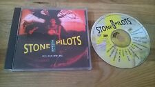 CD Indie Stone Temple Pilots - Core (12 Song) ATLANTIC