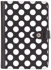 Griffin Back Bay Polka Folio Case iPad Mini With Retina Display Black New