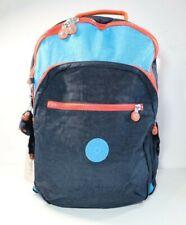 KIPLING K21305 Blue Navy Color Large Size Backpack