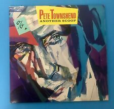 PETE TOWNSHEND (The Who) Another Scoop VINYL 2 LP  record 1987 album