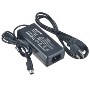 AC Adapter Power Supply For Wacom Cintiq 21UX LCD Drawing Tablet DTK2100 DTZ2100