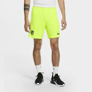 Nike Atlético Madrid Mens Third Shorts 2020/21