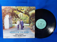 Dick & Betty The Morgans LP Middle of the Private Country Indianapolis, Indiana