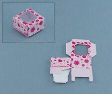 Dollhouse Miniature Fabulous Bakery Cake/Pie Box #CB03