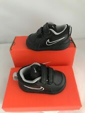 Nike Baby Boys Nike Pico 4 Trainers sneakers shoes UK 2.5 Infant