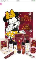 Disney Minnie Mouse advent calendar