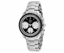 Men's Silver Case Watches OMEGA