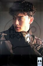 EXO OBSESSION ALBUM (VOL 6) OFFICIAL POSTER IN TUBE - EXO CHEN