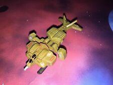 Micro Machines Aliens UD-4L Cheyenne Dropship Colonial Marines Space Ship RARE!!