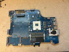 Dell Latitude E5530 Laptop Motherboard LA-7902 QXW10 #2553