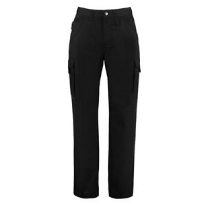 KK806 Workwear trousers BLACK